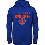 Nike Youth New York Knicks Pullover Hoodie