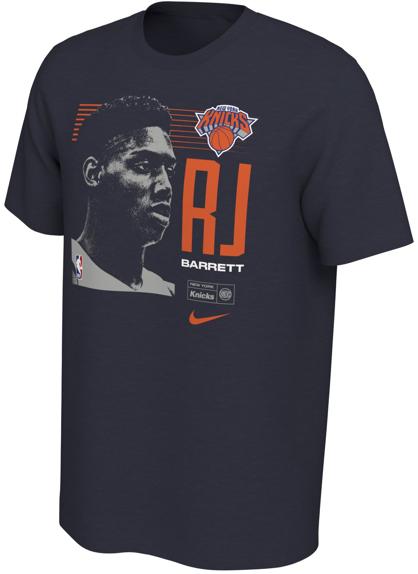 Nike Youth New York Knicks RJ Barrett Dri-FIT T-Shirt