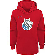 Nike Youth Sacramento Kings Dri-FIT City Edition Pullover Hoodie