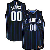 Nike Youth Orlando Magic Aaron Gordon #00 Royal Dri-FIT Swingman Jersey