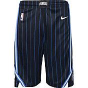 Nike Youth Orlando Magic Dri-FIT Swingman Shorts