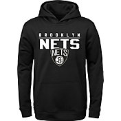Nike Youth Brooklyn Nets Pullover Hoodie