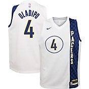 Nike Youth Indiana Pacers Victor Oladipo Dri-FIT City Edition Swingman Jersey