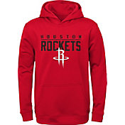 Nike Youth Houston Rockets Pullover Hoodie