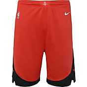 Nike Youth Houston Rockets Dri-FIT Swingman Shorts