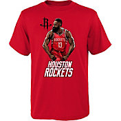 NBA Youth Houston Rockets James Harden T-Shirt