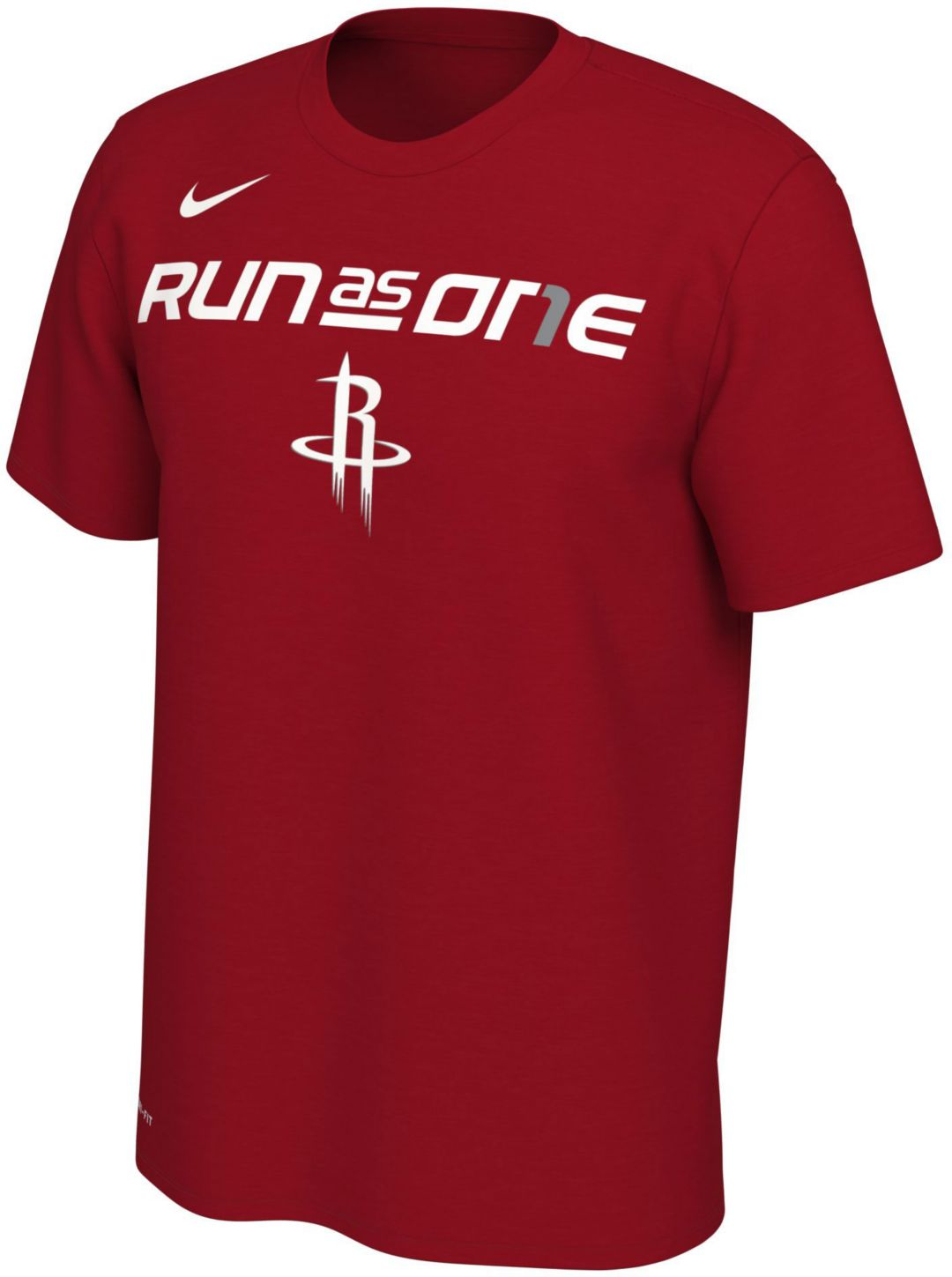 newest e8368 e6495 Nike Youth Houston Rockets 2019 Playoffs