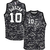 Nike Youth San Antonio Spurs DeMar DeRozan Dri-FIT City Edition Swingman Jersey