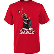 NBA Youth Portland Trail Blazers Damian Lillard T-Shirt