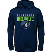 Nike Youth Minnesota Timberwolves Pullover Hoodie