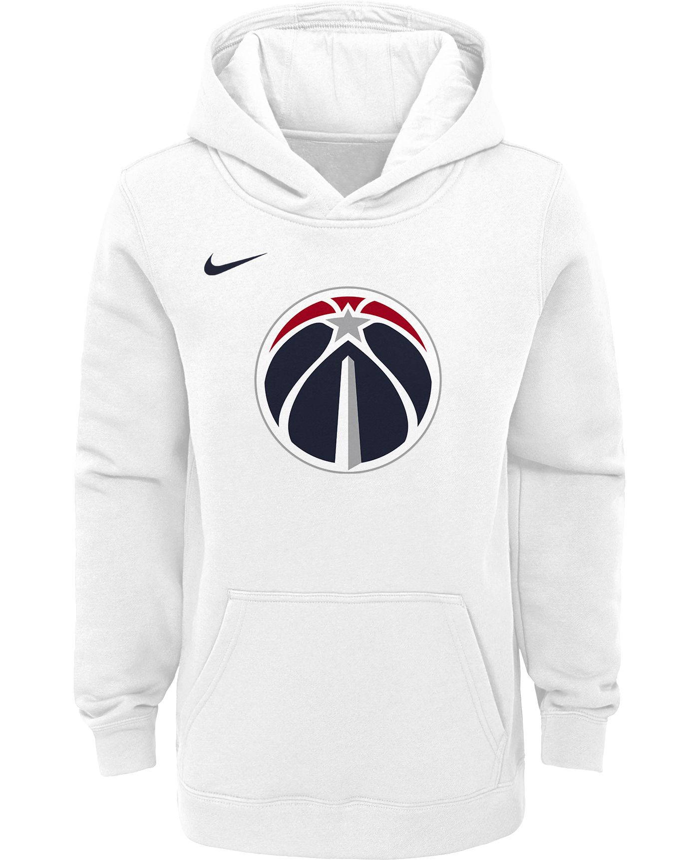 Nike Youth Washington Wizards Dri-FIT City Edition Pullover Hoodie
