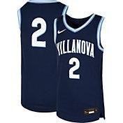 Nike Youth Villanova Wildcats #2 Navy Replica Basketball Jersey
