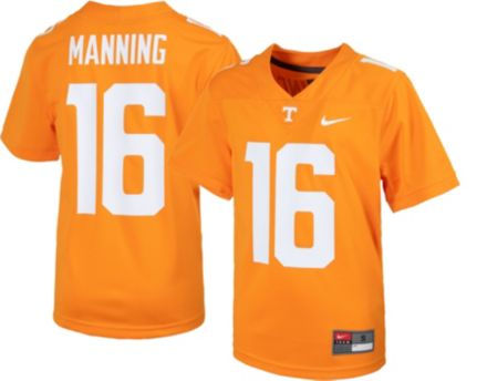 separation shoes aaae6 a9993 Tennessee Volunteers Jerseys   Best Price Guarantee at DICK'S