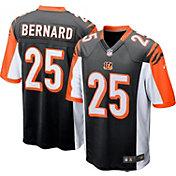 Nike Youth Home Game Jersey Cincinnati Bengals Giovani Bernard #25