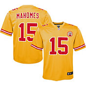Nike Youth Alternate Legend Jersey Kansas City Chiefs Patrick Mahomes #15