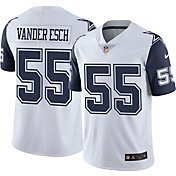 Nike Youth Color Rush Game Jersey Dallas Cowboys Leighton Vander Esch #55