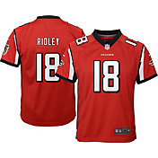 Nike Youth Home Game Jersey Atlanta Falcons Calvin Ridley #18