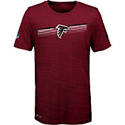 Nike Youth Atlanta Falcons Legend Velocity Performance Red T-Shirt