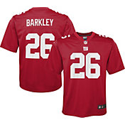 Nike Youth Alternate Legend Jersey New York Giants Saquon Barkley #26