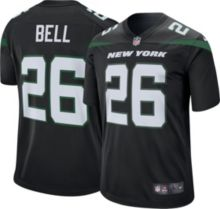adff5305349 Nike Youth Alternate Game Jersey New York Jets Le'Veon .