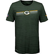 b42d9a1c Green Bay Packers Kids' Apparel | NFL Fan Shop at DICK'S