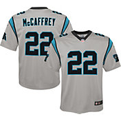 Nike Youth Alternate Legend Jersey Carolina Panthers Christian McCaffrey #22