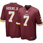 Nike Youth Home Game Jersey Washington Redskins Dwayne Haskins #7