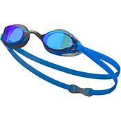 Nike Youth Legacy Mirrored Swim Goggles