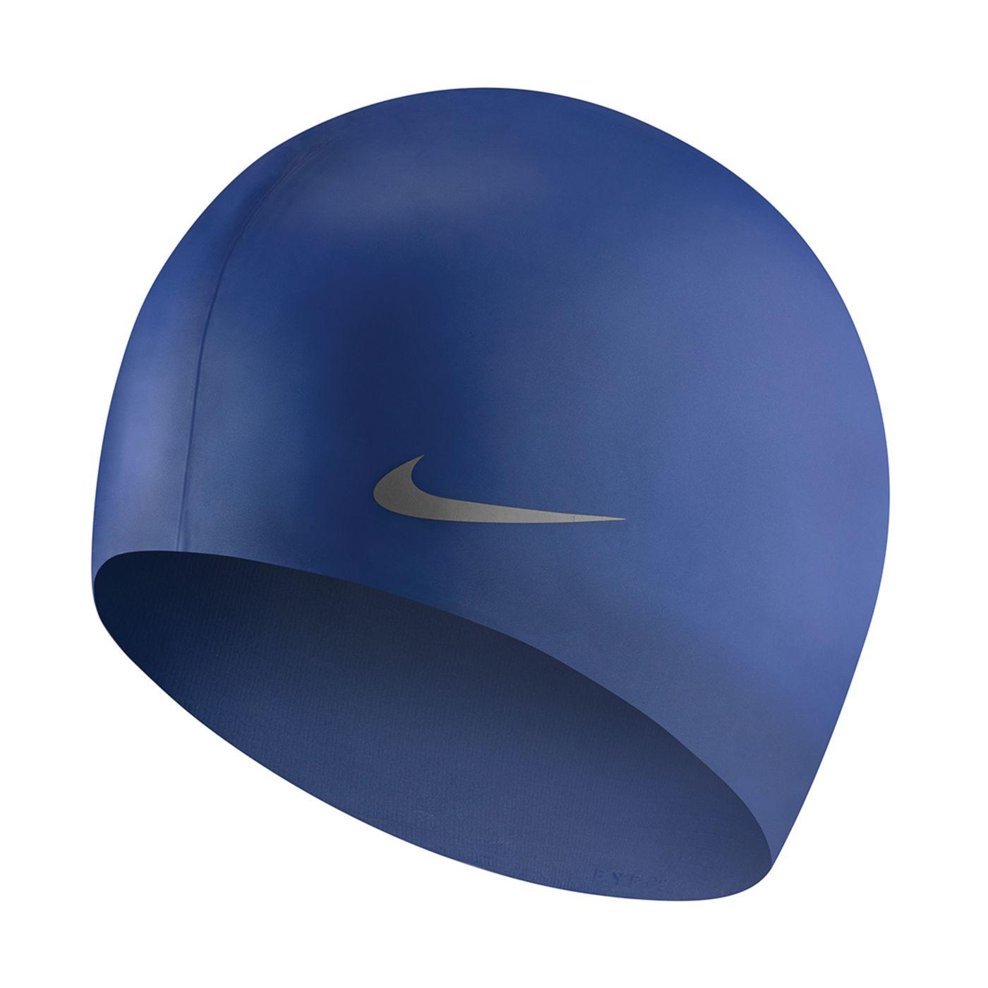 Nike Youth Silicone Swim Cap