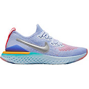Nike Kids' Grade School Epic React Flyknit 2 Running Shoes