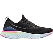 f3c21ab7b6f Product Image · Nike Kids  Grade School Epic React Flyknit 2 Running Shoes