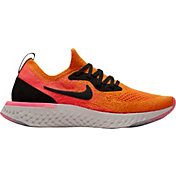 6d2ca56d08e Product Image · Nike Kids  Grade School Epic React Flyknit Running Shoes