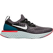 b5f344f29 Product Image · Nike Kids  Grade School Epic React Flyknit Running Shoes