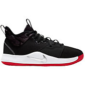 Nike Kids' Grade School PG3 Basketball Shoes