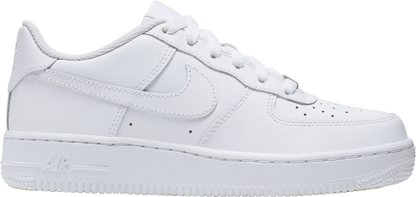 Nike Kids' Grade School Air Force 1 Shoes