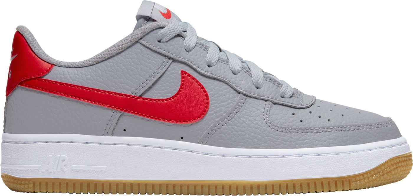 Nike Kids' Grade School Air Force 1-2 Shoes