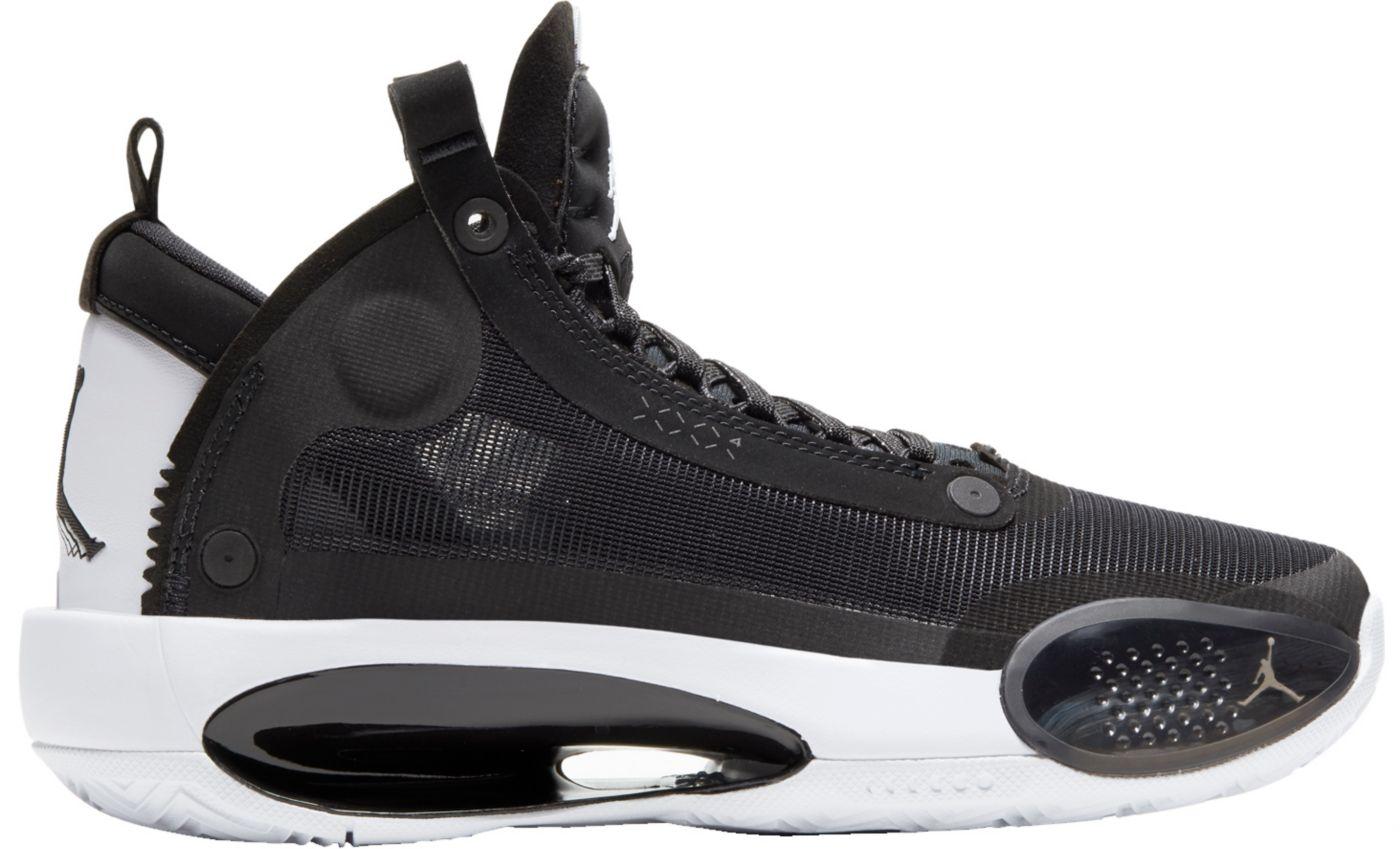 Jordan Air Jordan XXXIV Kids' Grade School Basketball Shoes