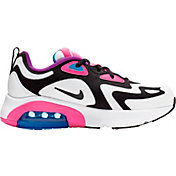 Nike Kids' Grade School Air Max 200 Shoes