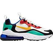 Nike Kids' Grade School Air Max 270 React Shoes