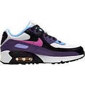Nike Kids' Grade School Air Max '90 Shoes