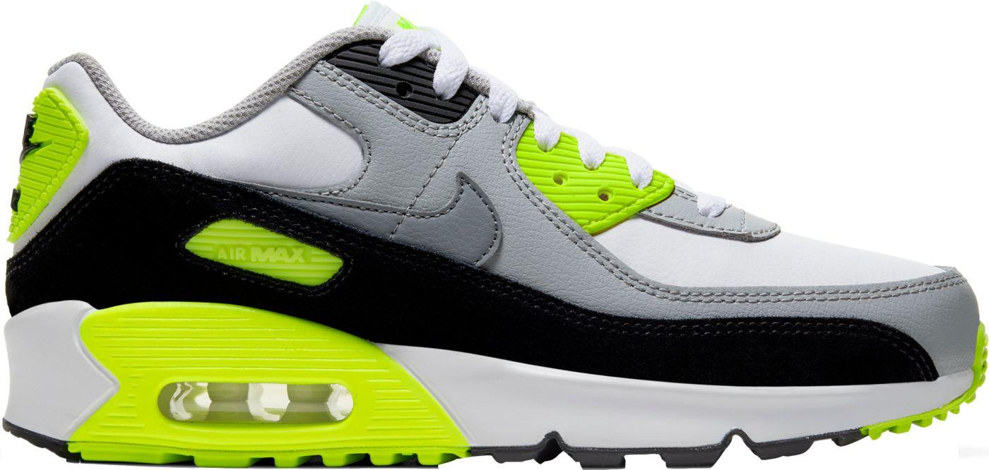 Nike Kids' Grade School Air Max '90 Shoes