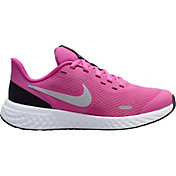 Nike Kids' Grade School Revolution 5 Running Shoes