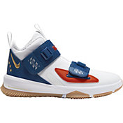Nike Kids' Grade School LeBron Soldier 13 Basketball Shoes