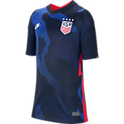 Nike Youth USA '20 Breathe Stadium Away Replica Jersey