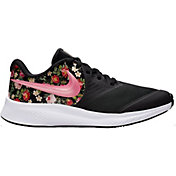 Nike Kids' Grade School Star Runner 2 Vintage Floral Running Shoes