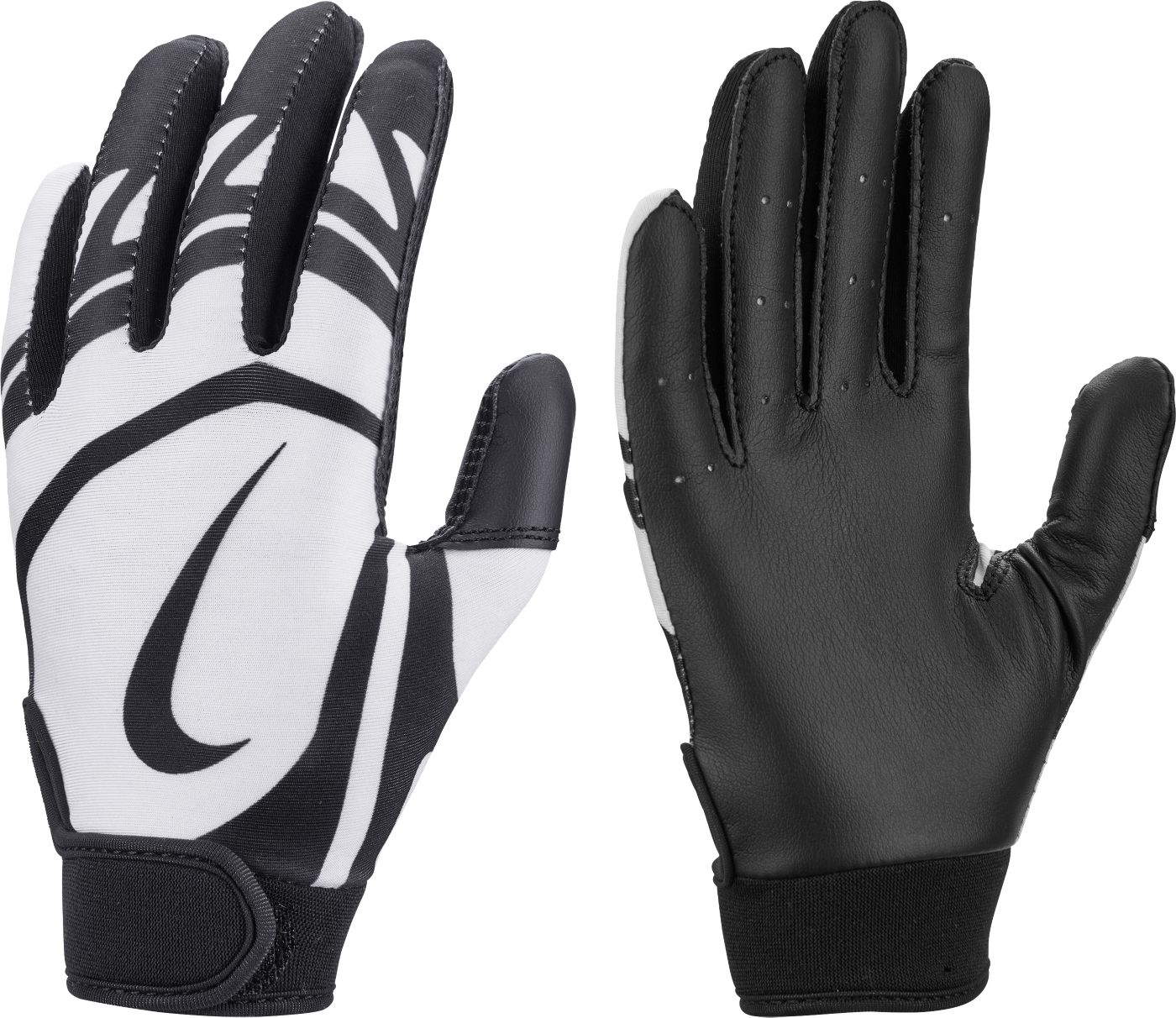 Nike T-Ball Alpha Huarache Edge Batting Gloves 2020