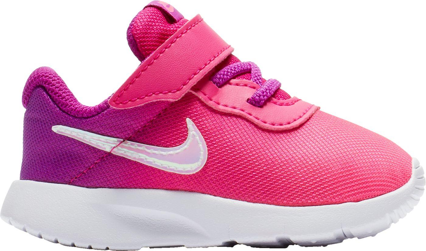 Nike Toddler Tanjun Print Shoes