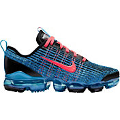 Nike Kids' Grade School Air VaporMax Flyknit 3 Running Shoes