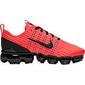 Nike Kids' Grade School Air VaporMax Flyknit 3 Running Shoes