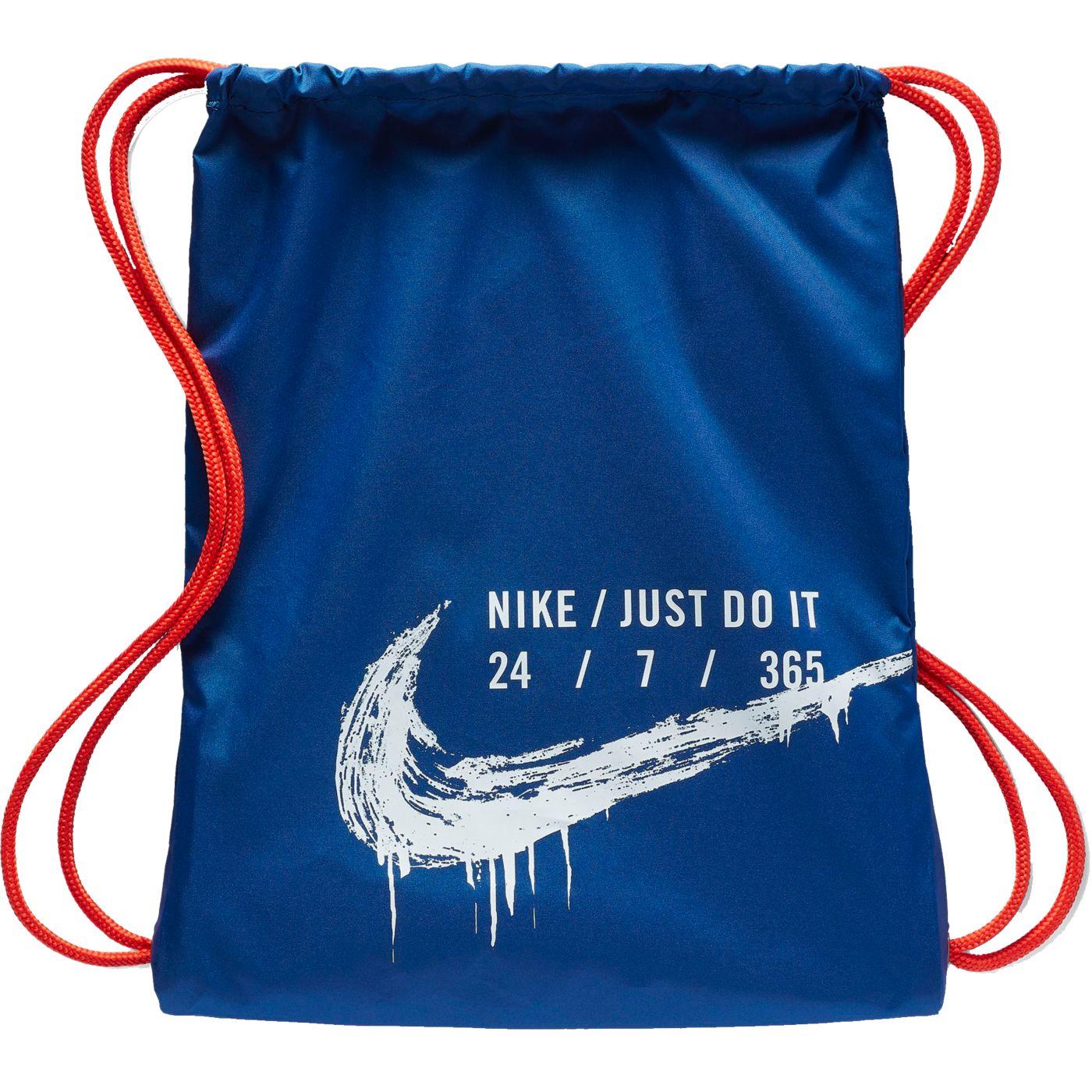 Nike Youth Graphic Gym Sack